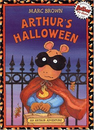 Download Arthur's Halloween
