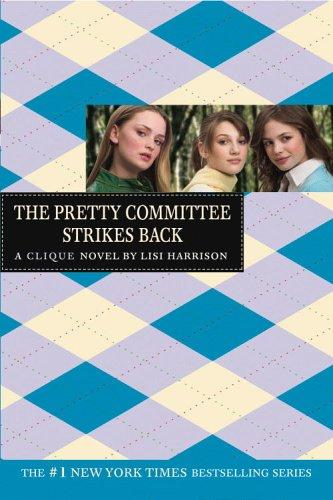 Download The Pretty Committee strikes back