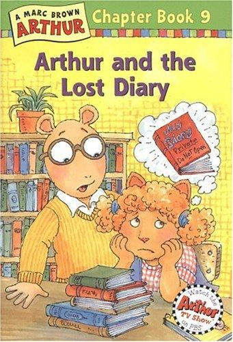 Download Arthur and the Lost Diary