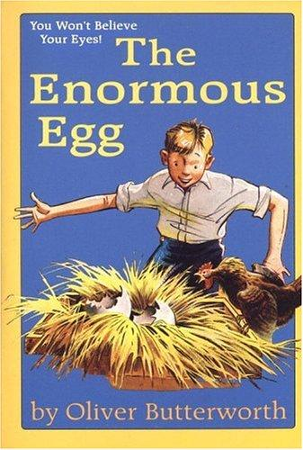 Download The Enormous Egg