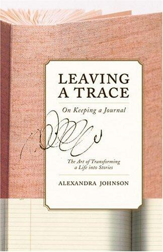 Download Leaving a trace
