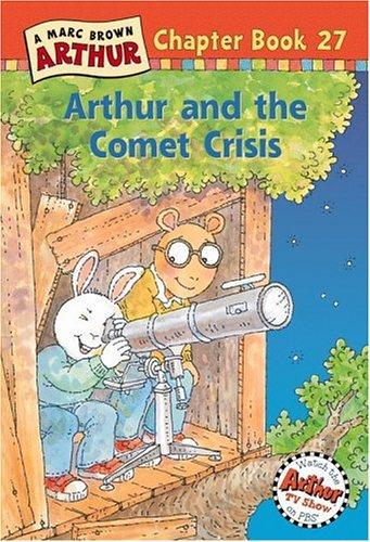 Download Arthur and the Comet Crisis