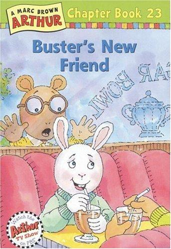Download Buster's New Friend