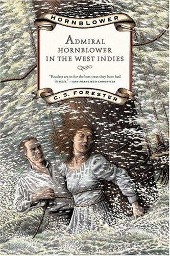 Download Admiral Hornblower in the West Indies