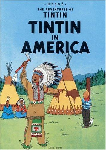 Download Tintin in America