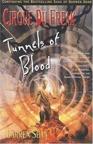Download Tunnels of blood
