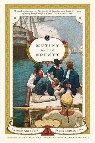 Download Mutiny on the Bounty
