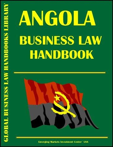 Download Angola Business Law Handbook