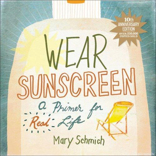 Download Wear Sunscreen