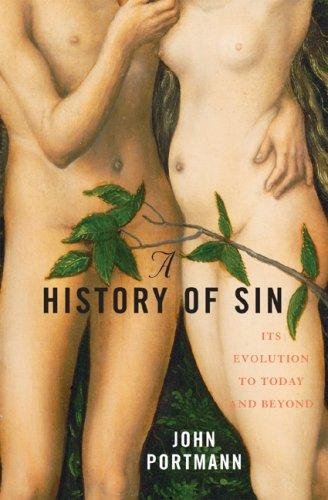 Download A History of Sin