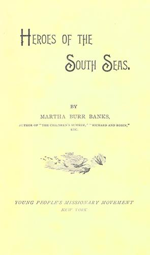 Download Heroes of the South seas