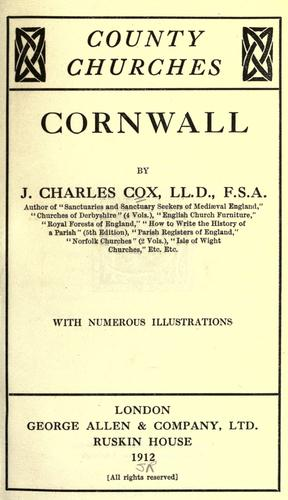 Download Cornwall.