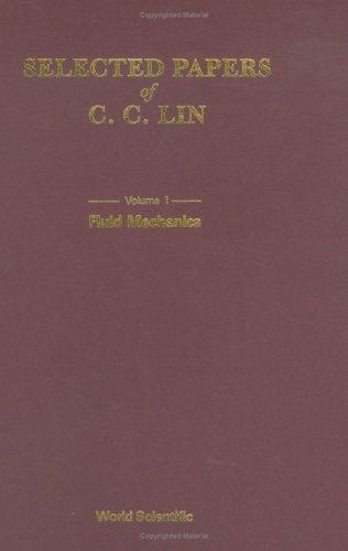 Selected papers of C.C. Lin