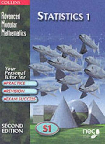 Statistics (Advanced Modular Mathematics)