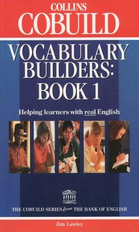 Download Vocabulary Builders