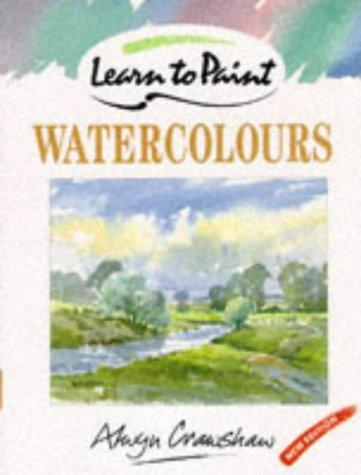 Download Learn to Paint Watercolours (Collins Learn to Paint)