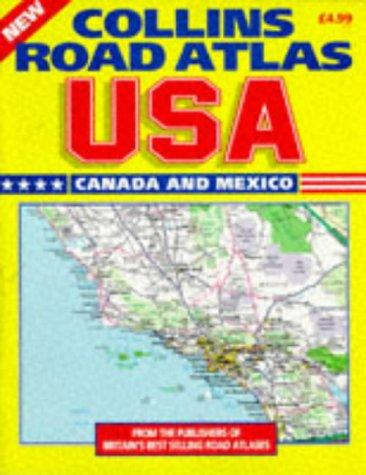 Collins Road Atlas
