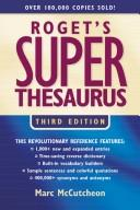 Download Roget's Super Thesaurus