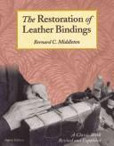 Download The Restoration Of Leather Bindings