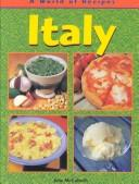 Download Italy (World of Recipes)