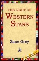 Download The Light of the Western Stars