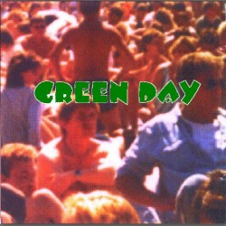 Green Day by Green Day