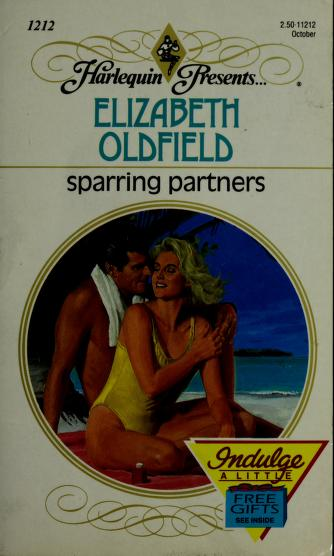 Cover of: Sparring Partners by Elizabeth Oldfield