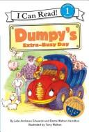 Dumpy's extra-busy day by Julie Edwards