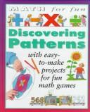 Discovering patterns by King, Andrew