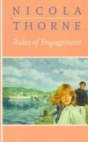 Rules of engagement by Nicola Thorne