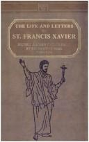 The Life and Letters of St. Francis Xavier by Henry James Colridge