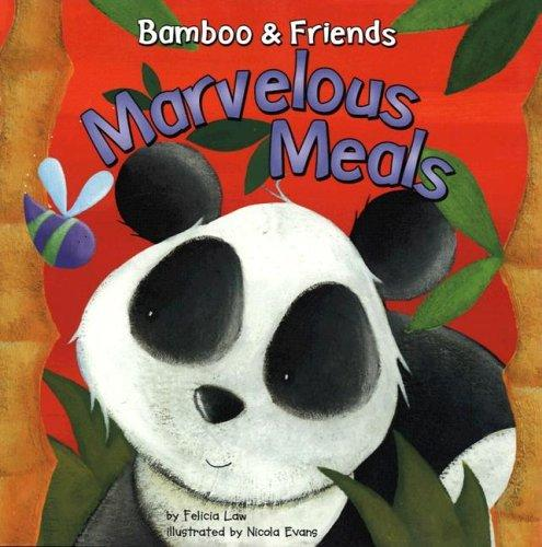Image 0 of Marvelous Meals (Bamboo & Friends)
