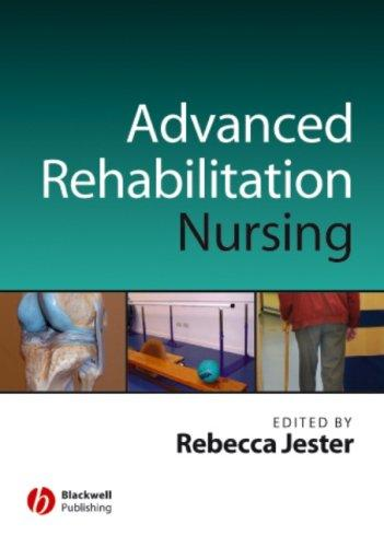 Advancing practice in rehabilitation nursing by