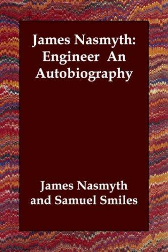 James Nasmyth by Nasmyth, James