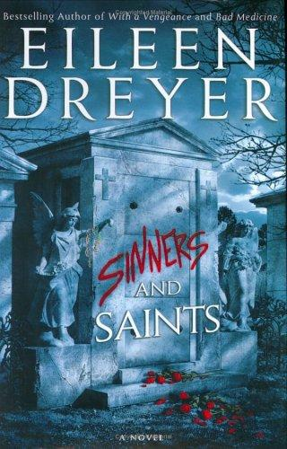 Sinners and saints by Eileen Dreyer