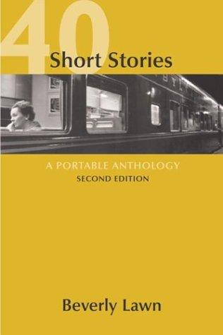 40 Short Stories by Beverly Lawn