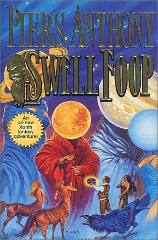 Swell Foop by Piers Anthony