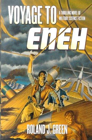 Voyage To Eneh: Book I of the Kilmoyn Trilogy
