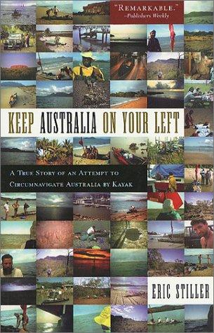 Keep Australia On Your Left by Eric Stiller