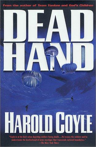 Dead hand by Harold Coyle