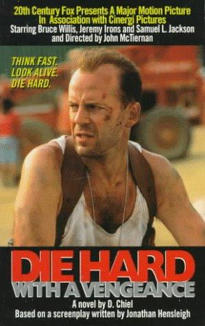 Die Hard With A Vengeance 1995 Edition Open Library