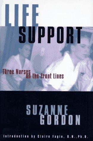 Life support by Gordon, Suzanne