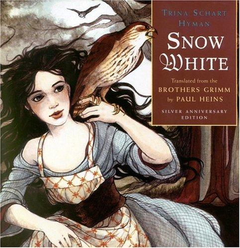 Snow White by Paul Heins