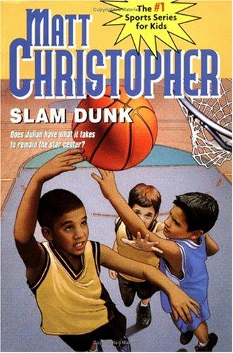 Slam dunk by Robert Hirschfeld