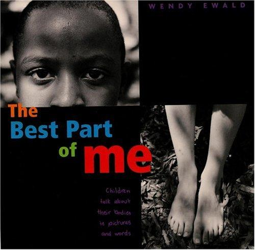 The Best Part of Me by M. Tingley