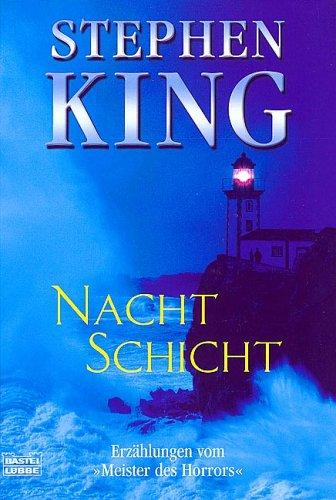 Nachtschicht by Stephen King