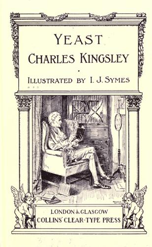 Yeast by Charles Kingsley