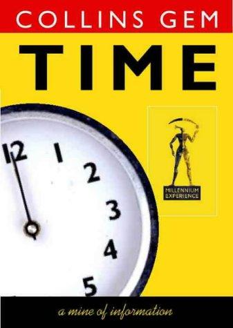 Time by N. M. Wells