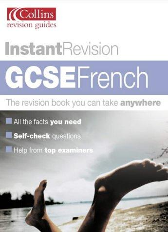 GCSE French (Collins Study & Revision Guides)