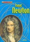Isaac Newton (Groundbreakers)